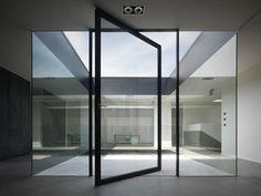Kentron HQ - Bologna, Italy - 2006 - Marco Costanzi architetti