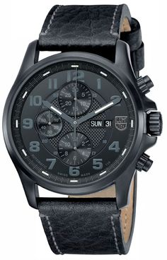 1861.BO - Authorized Luminox watch dealer - Mens Luminox FIELD VALJOUX AUTOMATIC CHRONOGRAPH 1860, Luminox watch, Luminox watches