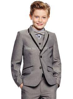 trajes para niños de gala - Buscar con Google