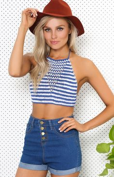You can never go wrong with a crochet top to a music festival, am i right? #BBFEST #BEGINNINGBOUTIQUE