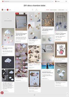 DIY déco chambre bébé - Pinterest 20150116155538  -