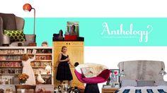 Amy Sedaris in Anthology magazine, Issue 7