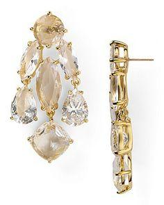 kate spade new york Statement Earrings | Bloomingdale's