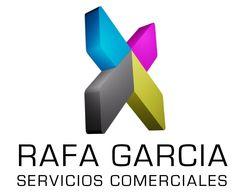 Rafa García Servicios Comerciales  LO NECESARIO PARA TU LOCAL COMERCIAL www.rafagarcia.eu