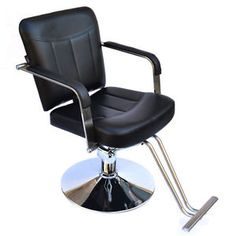 Professional Hydraulic Barber Salon Chair Hairdressing Beauty Furniture UK NEW | eBay