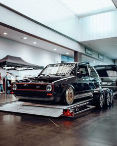 Volkswagen Golf Mk1, Vw Mk1, Jetta Mk1, Bbs, Porsche 356, Vw Camper, Mustang Cars, Dream Cars, Modified Cars