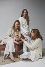 Nueva colección Family by Oysho - Ediciones Sibila (Prensapiel, PuntoModa y Textil y Moda)
