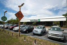 DriveTime Used Cars in Lakeland, FL Located on Memorial Ave, two miles east of I-4 between Wabash Ave and Kathleen Rd.