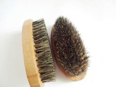 Beard Brush For Men
