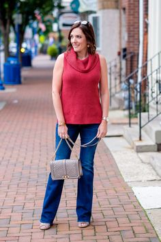 Fall Outfit # 12