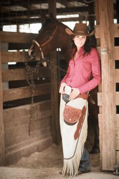 A girl isn't complete without her horse. #GirlsBestFriend | kaitykatb.blogspot.com