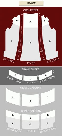 Linda R Cooper Seating Chart Stadium Lindarseatingchart Profile Pinterest