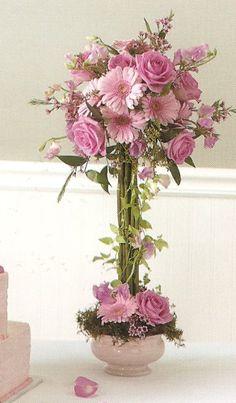 Josh & Maggie's Wedding - Wedding Reception Decorations Idea For Josh & Maggie <3 Wedding Reception Table Decorations