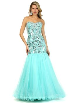 Barbie Pink Prom Dress - YY0317 - Prom Dresses - Pinterest - Pink ...