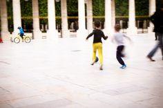 2 Filles 2 Villes / 2 Girls 2 Cities - A photoblog by Carine Magescas (New York) & Véronique Schaffer (Paris)