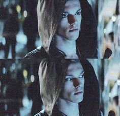 Jamie Campbell Bower as Jace