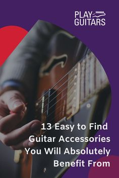In your quest to become a guitar god, you may need some help along the way. Everyone loves good guitar accessories. Many guitarists spend hours and hours geeking out over the latest gizmos and gadgets. Here are the top guitar accessories so that you can be playing like a boss in no time! #guitar #guitaraccessories #learnguitar #playguitar Learn To Play Guitar, Guitar Accessories, Cool Guitar, Like A Boss, Playing Guitar, Along The Way, How To Become, Singing, Blues