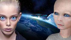 Los híbridos extraterrestres se crean a través de procesos y procedimientos, que ocurren durante y después de la abducciones o visitas con humanos, por extraterrestres e inteligencias avanzadas.