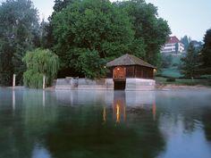 Tagungs- und Seminarzentrum Schloss Marbach - Tagungslocation in Öhningen #tagungen #seminare
