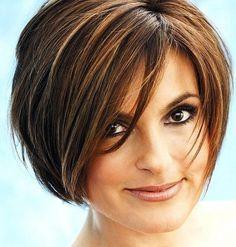 Najmodniejsze krótkie fryzury damskie