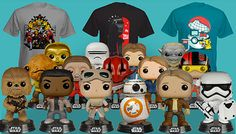 Wootbox : La box 100% culture geek ! - Wootbox