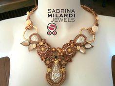 Tesoro del Sahara di SabrinaMilardiJewels su Etsy