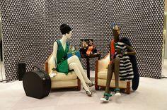 Prada Iconoclasts by Edward Enninful - Milan Fashion Week Womenswear Autumn/Winter 2014