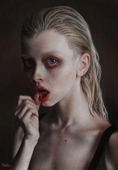 Krukova, Elena Sai on ArtStation at https://www.artstation.com/artwork/La90R