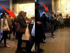 Starbucks online ordering system. Nope nope nope.