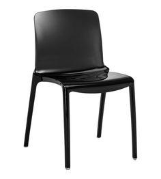 Tallow chaise de salle à manger (www.habitat.fr)