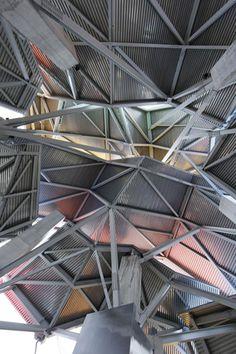 Biomuseo, Gehry Partners, Panama City, 2014