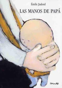 Las manos de papá