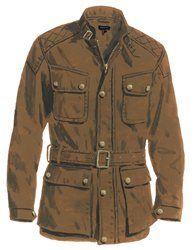 Vespucci Jacket (J. Peterman)