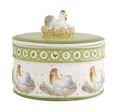 Farmers Spring by Villeroy and Boch