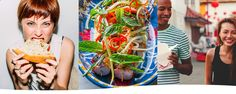 How to eat like a chef when you travel | By: Kat Kinsman | 10/8/15 | Heres our best advice for making the most of every mouthful, no matter where your travels take you.