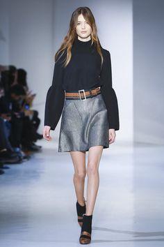 Jill Stuart Ready To Wear Fall Winter 2015 New York - NOWFASHION