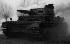 Panzerkampfwagen IV Ausf. E (Sd.Kfz. 161) Nr. 821 | by Panzer DB