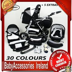 62 Best Ebay Images In 2013 Car Seats Prams Baby Buggy