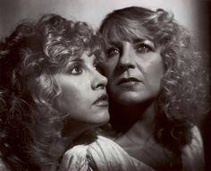 Stevie Nicks & Christine McVie: