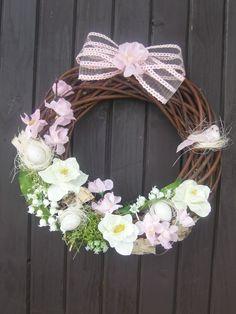 Różowa wiosna