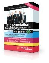 ITIL 2011 Foundation Complete Examination Package