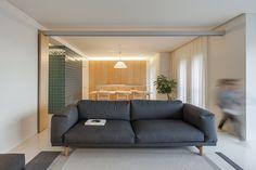 Forte Apartment,© José Campos