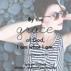 By the grace of God, I am what I am. - 1 Corinthians 15:10. We are all beautiful souls created by God. But we all need to strive to follow the plan He has for us: to live a life of chastity, purity, and holiness. #saintsinthemaking
