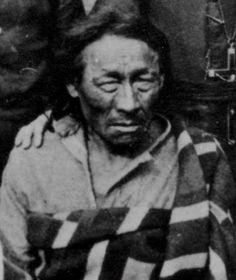 Plains Cree Indian chief: BIG BEAR - CREE 1884.jpg. http://en.wikipedia.org/wiki/Big_Bear