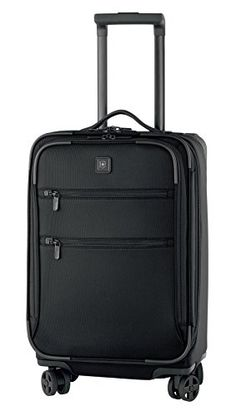 Victorinox Lexicon 22 Dual-Caster  http://www.alltravelbag.com/victorinox-lexicon-22-dual-caster-2/