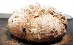 Tutto sul pane fatto in casa - Piattoforte