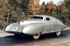You must remember ZIS. More Cool Russian Cars! | The Jalopy Journal The Jalopy Journal