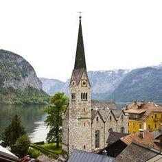 Autriche Paysage culturel de Hallstatt-Dachstein / Salzkammergut
