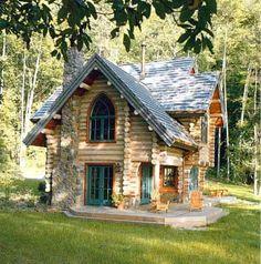деревянные дома саранск