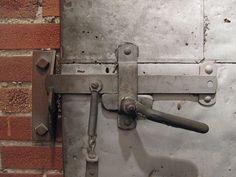Door Latch by Kopper, via Flickr